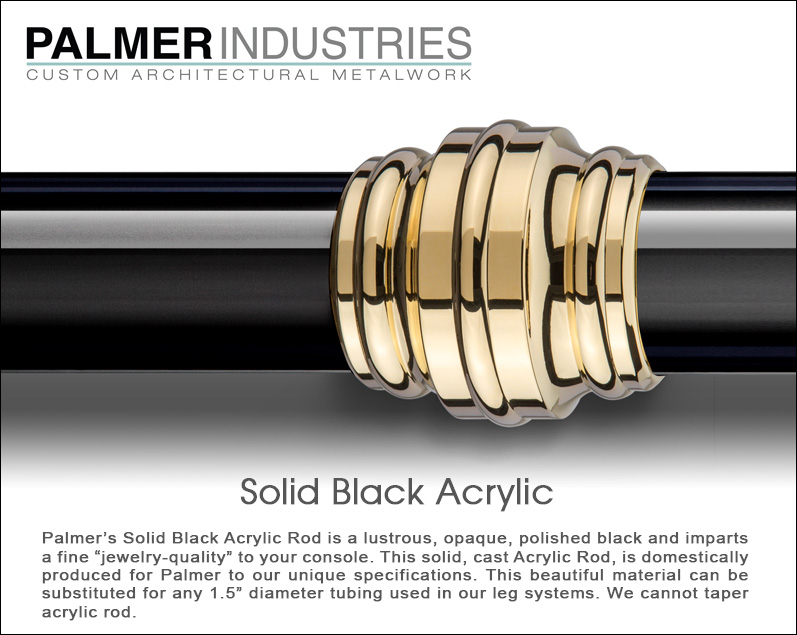 solid-black-acrylic-popup