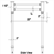 PRODUCT SPEC DRAWINGS