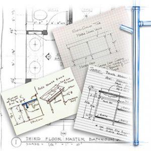 custom vanities for designers