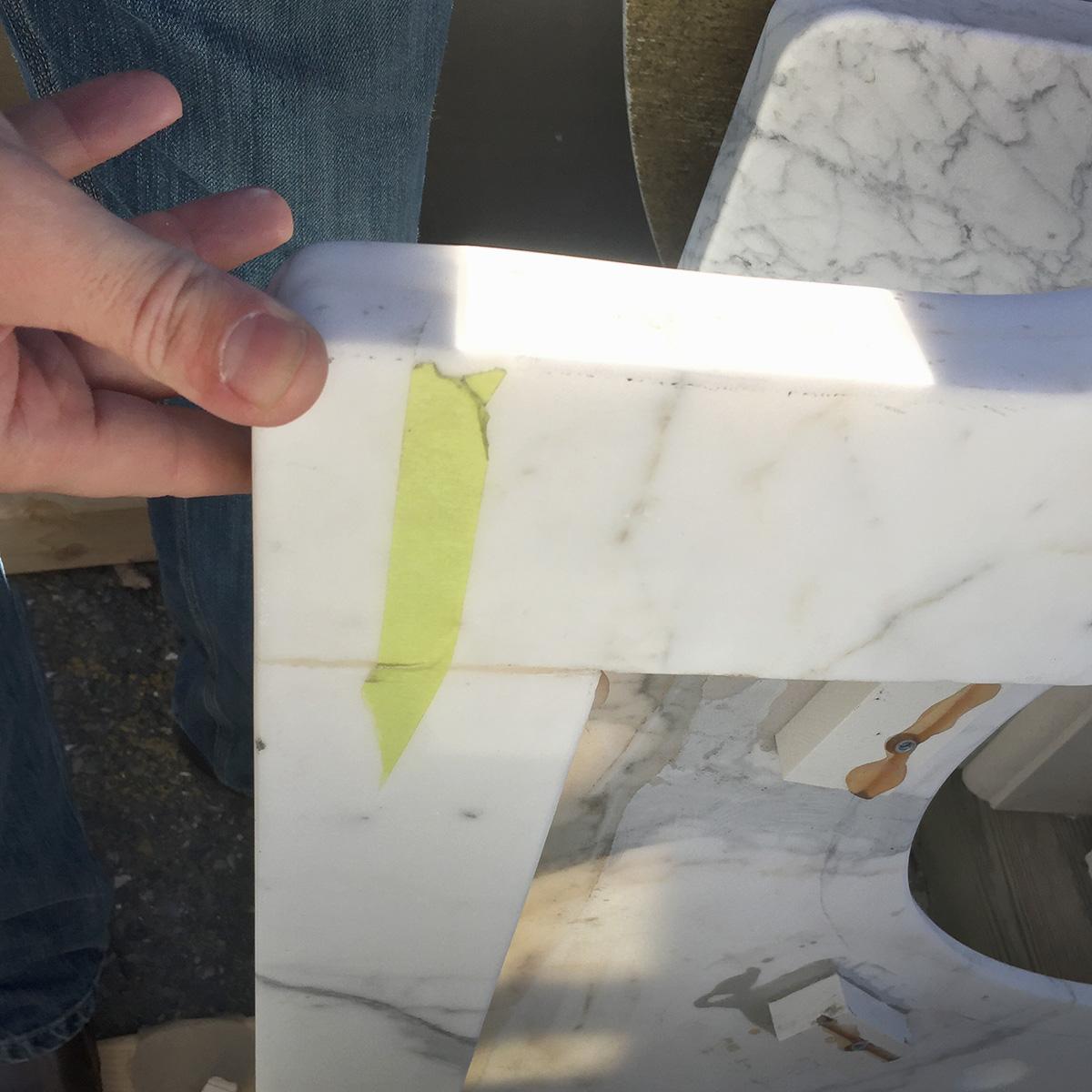 1169-Salvaged-Carrara-Marlble-Counter